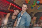 Party Animals - Melkerkeller - Sa 08.02.2014 - 10
