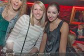 Party Animals - Melkerkeller - Sa 08.02.2014 - 11