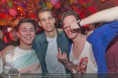 Party Animals - Melkerkeller - Sa 08.02.2014 - 13