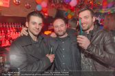 Party Animals - Melkerkeller - Sa 08.02.2014 - 15