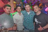 Party Animals - Melkerkeller - Sa 08.02.2014 - 16