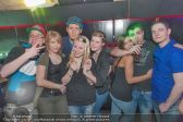 Party Animals - Melkerkeller - Sa 08.02.2014 - 19