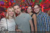 Party Animals - Melkerkeller - Sa 08.02.2014 - 2
