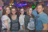 Party Animals - Melkerkeller - Sa 08.02.2014 - 20