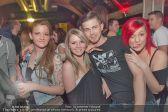 Party Animals - Melkerkeller - Sa 08.02.2014 - 30