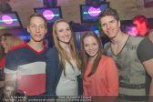 Party Animals - Melkerkeller - Sa 08.02.2014 - 31