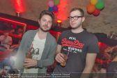 Party Animals - Melkerkeller - Sa 08.02.2014 - 42