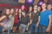 Party Animals - Melkerkeller - Sa 08.02.2014 - 8