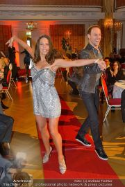 Dancing Stars PK - Parkhotel Schönbrunn - Mo 10.02.2014 - 44