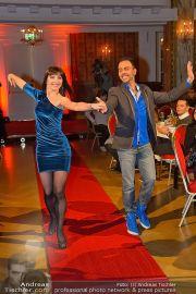 Dancing Stars PK - Parkhotel Schönbrunn - Mo 10.02.2014 - 45