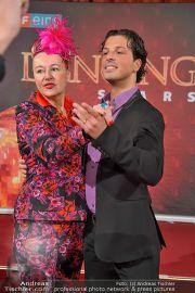 Dancing Stars PK - Parkhotel Schönbrunn - Mo 10.02.2014 - 70