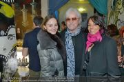Das finstere Tal - afterparty - Badeschiff - Di 11.02.2014 - 1