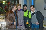 Das finstere Tal - afterparty - Badeschiff - Di 11.02.2014 - 10