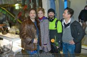 Das finstere Tal - afterparty - Badeschiff - Di 11.02.2014 - 11