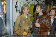 Das finstere Tal - afterparty - Badeschiff - Di 11.02.2014 - 16