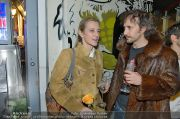 Das finstere Tal - afterparty - Badeschiff - Di 11.02.2014 - 17