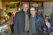 Das finstere Tal - afterparty - Badeschiff - Di 11.02.2014 - 9