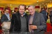 ATV Wien bei Nacht - Lugner Kinocity - Mi 12.02.2014 - 16