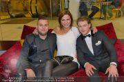 ATV Wien bei Nacht - Lugner Kinocity - Mi 12.02.2014 - 8