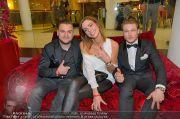 ATV Wien bei Nacht - Lugner Kinocity - Mi 12.02.2014 - 9