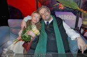 Geburtstag Peter Kern - Cenario - Mi 12.02.2014 - 1