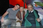 Geburtstag Peter Kern - Cenario - Mi 12.02.2014 - 12