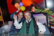 Geburtstag Peter Kern - Cenario - Mi 12.02.2014 - 2