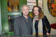Premiere ´Stigma´ - Theater Center Forum - Do 13.02.2014 - 12