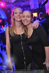 Klub - Platzhirsch - Fr 14.02.2014 - 11