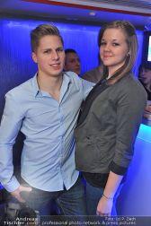 Klub - Platzhirsch - Fr 14.02.2014 - 17
