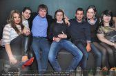 Klub - Platzhirsch - Fr 14.02.2014 - 30