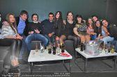 Klub - Platzhirsch - Fr 14.02.2014 - 9