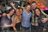 Pal-fy-cation - Palffy Club - Sa 15.02.2014 - 1