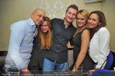 Pal-fy-cation - Palffy Club - Sa 15.02.2014 - 12