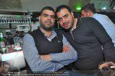Pal-fy-cation - Palffy Club - Sa 15.02.2014 - 15