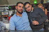 Pal-fy-cation - Palffy Club - Sa 15.02.2014 - 16