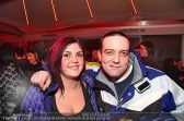 Zauberbar - Semmering - Sa 15.02.2014 - 15