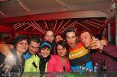 Zauberbar - Semmering - Sa 15.02.2014 - 17