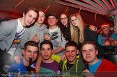 Zauberbar - Semmering - Sa 15.02.2014 - 2