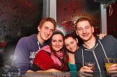 Zauberbar - Semmering - Sa 15.02.2014 - 24