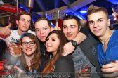 Zauberbar - Semmering - Sa 15.02.2014 - 5