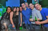 Klub Disko - Platzhirsch - Sa 15.02.2014 - 2