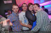 Klub Disko - Platzhirsch - Sa 15.02.2014 - 8