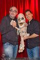 Tricky Niki Premiere - Kabarett Simpl - Di 18.02.2014 - Tricky NIKI, Michael NIAVARANI8