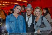 Tricky Niki Premiere - Kabarett Simpl - Di 18.02.2014 - Eric PAPILAYA, Eva-Maria MAROLD, MiSSIs16
