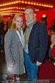 Tricky Niki Premiere - Kabarett Simpl - Di 18.02.2014 - Verena SCHEITZ mit Freund Sascha19