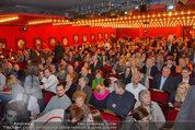 Tricky Niki Premiere - Kabarett Simpl - Di 18.02.2014 - 20