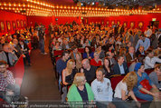 Tricky Niki Premiere - Kabarett Simpl - Di 18.02.2014 - 22
