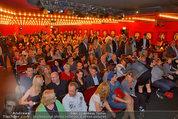 Tricky Niki Premiere - Kabarett Simpl - Di 18.02.2014 - 23
