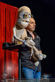 Tricky Niki Premiere - Kabarett Simpl - Di 18.02.2014 - Tricky NIKI (B�hnenfoto)30